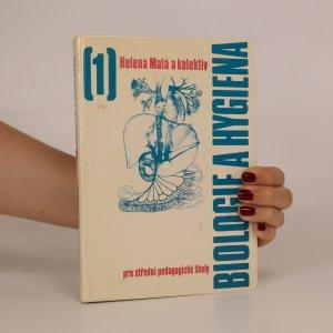 náhled knihy - Biologie a hygiena 1 (pro střední pedagogické školy)