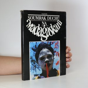 náhled knihy - Soumrak duchů na Madagaskaru