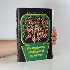 náhled knihy - Pěstujeme pokojové květiny