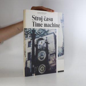 náhled knihy - Stroj času. Time machine