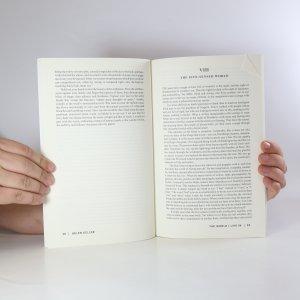 antikvární kniha The World I Live In, 2009