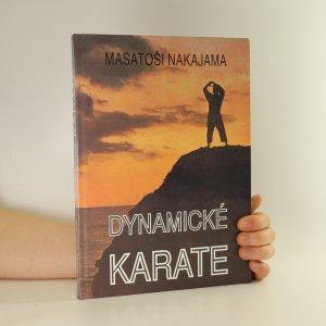 náhled knihy - Dynamické karate