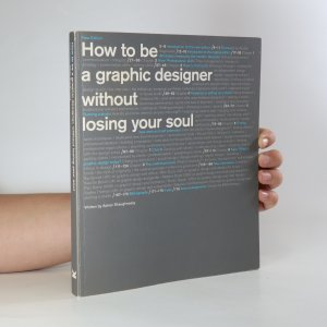 náhled knihy - How to Be a Graphic Designer