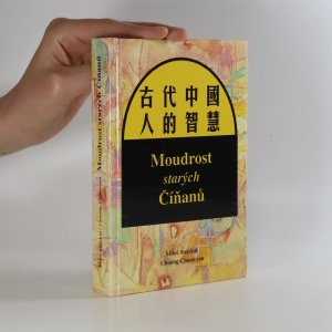 náhled knihy - Moudrost starých Číňanů