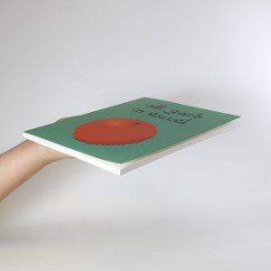 antikvární kniha All Garb in Excel, 2017