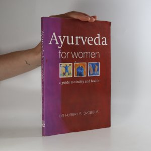 náhled knihy - Ayurveda for Women