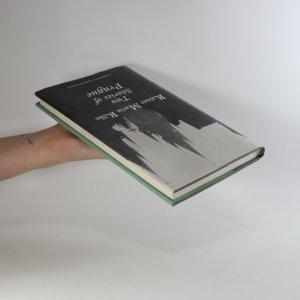 antikvární kniha Two stories of Prague, 1994