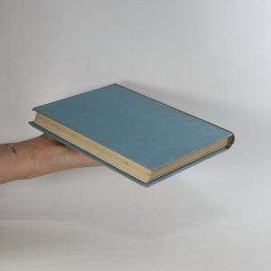 antikvární kniha Stříbrná lžička, 1935