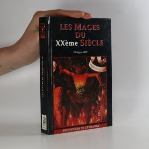 náhled knihy - Les mages du XXe siècle