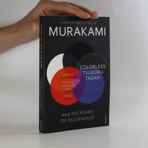 náhled knihy - Colorless Tsukuru Tazaki and His Years of Pilgrimage
