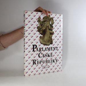 náhled knihy - Parlament České republiky. Poslanecká sněmovna