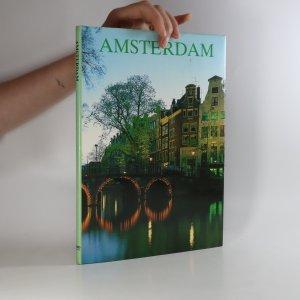 náhled knihy - Amsterdam