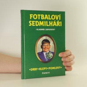 náhled knihy - Fotbaloví sedmilháři