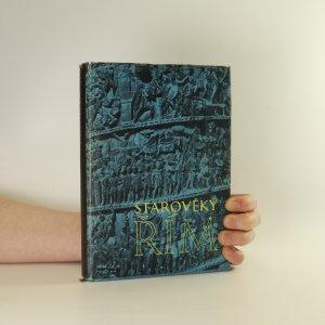 náhled knihy - Starověký Řím