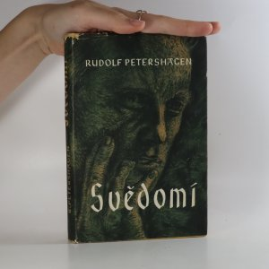 náhled knihy - Svědomí