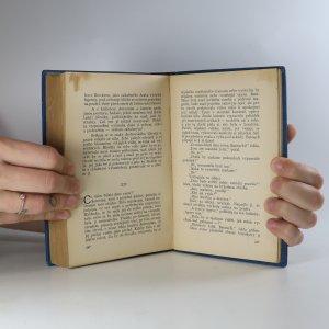 antikvární kniha Zahrada Allahova 1. a 2. díl (ve 2 svazcích), neuveden