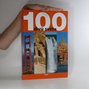 náhled knihy - 100 divů světa