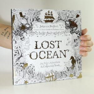 náhled knihy - Lost ocean
