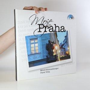 náhled knihy - Moje Praha