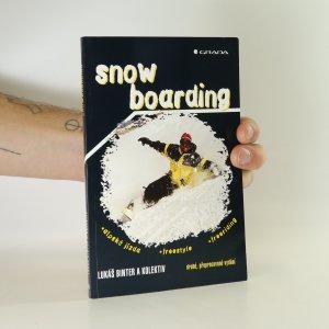 náhled knihy - Snowboarding