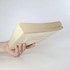 antikvární kniha Proměny rozhlasové publicistiky. I.-II. díl. (2 svazky), neuveden