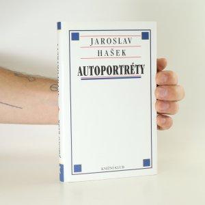 náhled knihy - Autoportréty