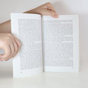 antikvární kniha Vně hranic. Antologie současné slovinské krátké prózy, 2002