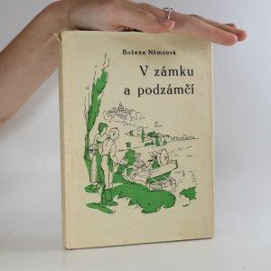 náhled knihy - V zámku a podzámčí