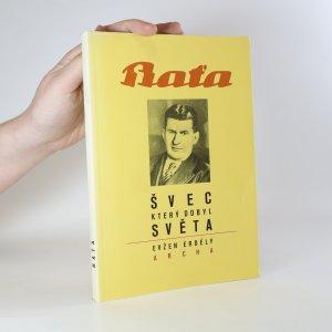 náhled knihy - Baťa - švec, který dobyl světa