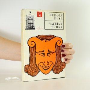 náhled knihy - Vavříny s trny