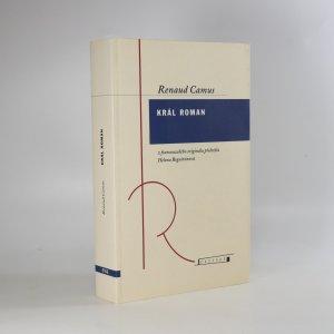 náhled knihy - Král Roman