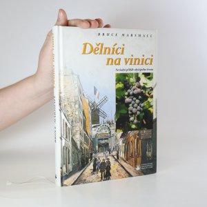 náhled knihy - Dělníci na vinici