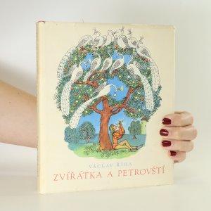 náhled knihy - Zvířátka a Petrovští