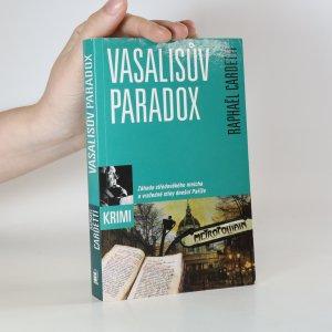 náhled knihy - Vasalisův paradox