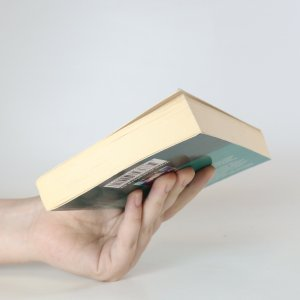 antikvární kniha Vasalisův paradox, 2011