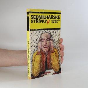 náhled knihy - Sedmilhářské střípky