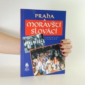 náhled knihy - Praha a Moravští Slováci