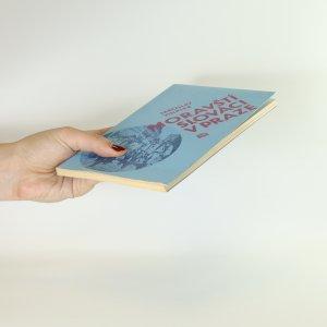 antikvární kniha Moravští Slováci v Praze, 1988