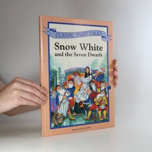 náhled knihy - Snow White and the Seven Dwarfs