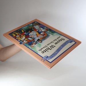 antikvární kniha Snow White and the Seven Dwarfs, 1989