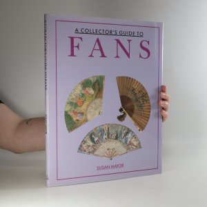 náhled knihy - A Collector's Guide to Fans
