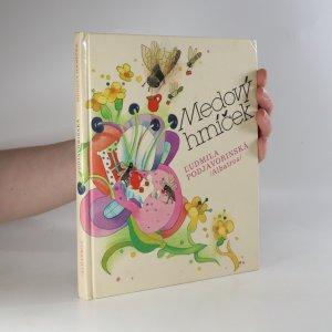 náhled knihy - Medový hrníček