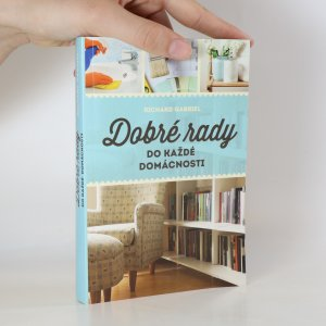 náhled knihy - Dobré rady do každé domácnosti