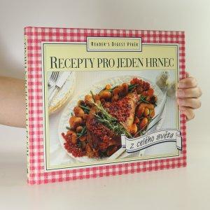 náhled knihy - Recepty pro jeden hrnec z celého světa