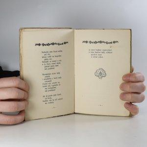 antikvární kniha Nejnovější písničky, neuveden