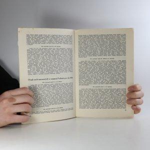 antikvární kniha O vaší povaze a osudu v roce 1933, 1934, 1935, 1936, 1937 (Knižnice praktického lidoznalství sv. 9.), neuveden