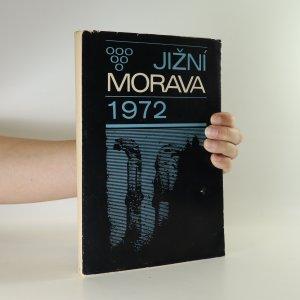 náhled knihy - Jižní Morava 1972