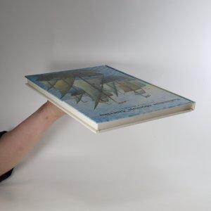 antikvární kniha Kolumbus objevuje Ameriku, 1993
