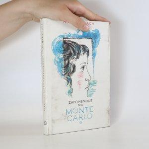 náhled knihy - Zapomenout na Monte Carlo