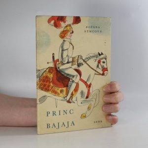 náhled knihy - Princ Bajaja